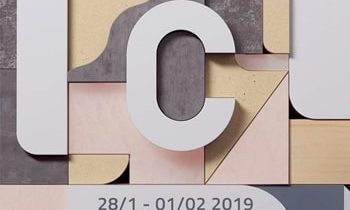 Cevisama - 2019 - International Fair for Ceramic Tiles & Bathroom Furnishing